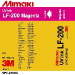 SPC-0591M LF-200 UV curable ink pack Magenta