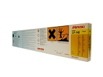 SPC-0728Y Mimaki LF-140 UV Flex Ink Yellow 600ml