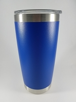PDS 20oz Tumbler Royal Blue