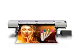 BIG!  Mimaki UJV55-320 super wide format UV inkjet printer