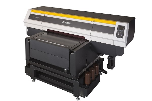 "#1 SGIA Product Of The Year!  MIMAKI UJF-7151 Plus (20"" x 28"")"