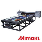MIMAKI JF 1631 Flatbed Inkjet Printer