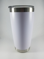 PDS 20oz Tumbler White (OUT OF STOCK)