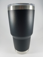 PDS 30oz Tumbler Black (out of stock)