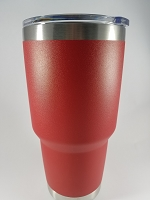 PDS 30oz Tumbler Red