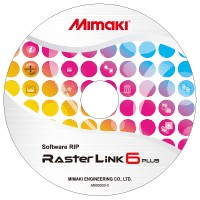 SR6-027  -  A106203 RasterLink 6 Plus Dongle Edition