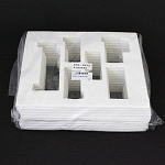 SPA-0215 - Cap Absorber Replacement Kit (10 Sheets)