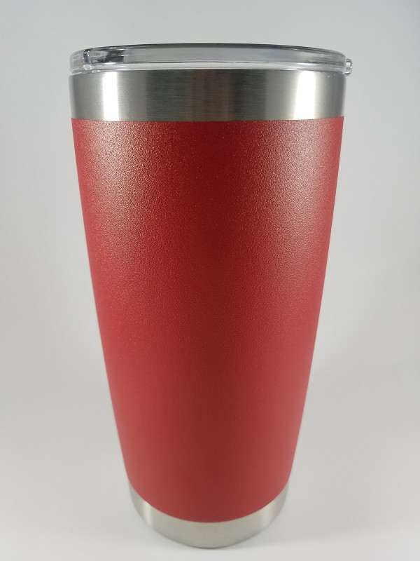 PDS 20oz Tumbler Red