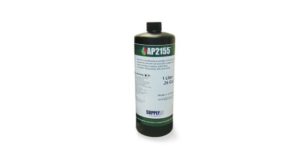 AP2155L° Adhesion Promoter / Anti-static / Cleaner for Plastic Substrates