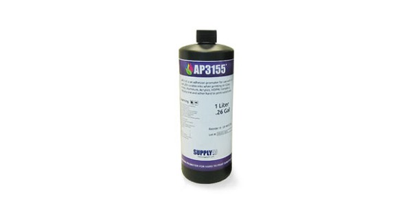 AP3155  Adhesion Promoter for Hard to Print Substrates